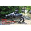 供应内蒙古牧童铜雕雕塑厂家