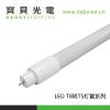 供应T8转T5led日光灯管,0.6米1.2米T8转T5led日光灯管