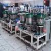 广东大圣冲压机器人 更安全更稳定冲压机械手 行业10多年经验