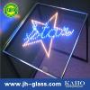 供應LED玻璃、LED發光玻璃 電光源玻璃