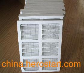 供应艾默生机房专用精密空调过滤网650*473*46价格