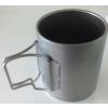 供应纯钛双层杯-保温杯