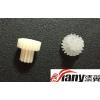 供应塑胶高精密优质同心度齿轮-注塑成型加工