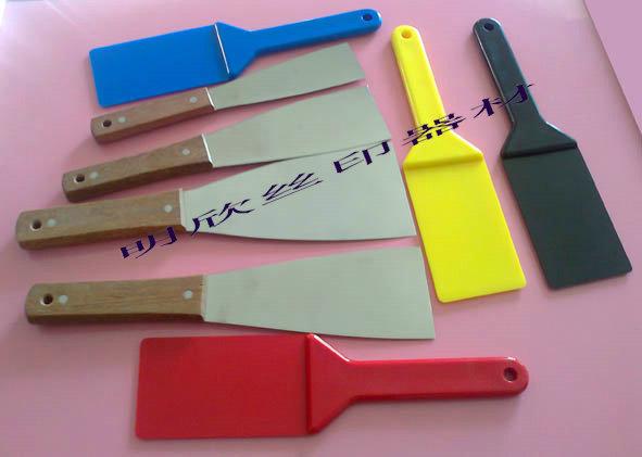 供应不锈钢铲墨刀,清洁铲墨刀,地板铲刀