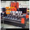 供应1200圆柱雕刻机 龙柱雕刻设备  圆柱体专业雕刻机 立体圆柱雕刻机