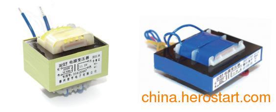 山东供应低频EI型引线无夹框式变压器