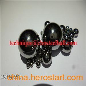 供应广东钢球厂G500级0.5mm碳钢球AISI1010钢球