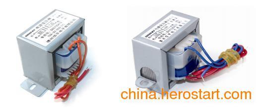 山东供应低频EI型引线夹框式变压器