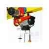 供应微型电动葫芦跑车载荷0.5吨