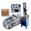 华威厂家直销汽车机油过滤器端片焊接机 报价梁生