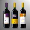 供应红酒酒标设计生产
