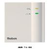 供应theben泰邦KNXCO2温湿度检测传感器