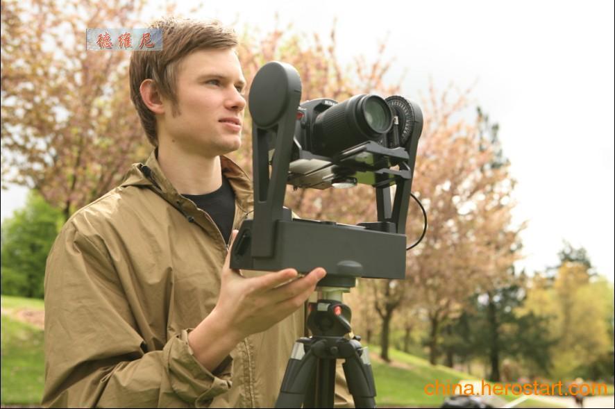 供应GigaPan EPIC Pro 5D2 5D3 适用专业单反 360度自动拍摄全景云台