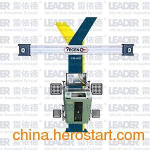 河南供应上海一成3D四轮定位仪YC3D-602C