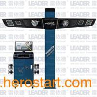 供应河南一成微3D四轮定位仪YC3D-18PGY明星品牌