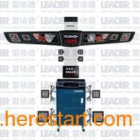 河南供应上海一成双3D四轮定位仪YC3D3D-602A价格