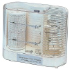 供应ISUZU精密温湿度记录仪TH27R(3-3127R)