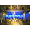 深圳供应舞台全息投影幕,3D全息投影打造梦幻婚礼宴会