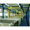 供应手动电镀生产线厂家  苏州半自动电镀生产线  爬坡式电镀生产线