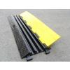 厂家供应三线槽减速带过线槽板道路缓冲带