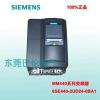 供应东莞西门子通用变频器6SE6420-2UD17-5AA1