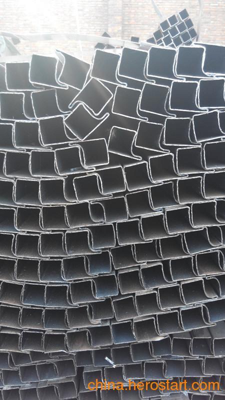 供应T形管厂/钢窗料生产厂家
