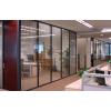 供应耀华威玻璃装饰工程——玻璃隔断安装及验收