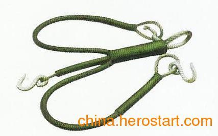 三叉压胶钢丝绳吊具全国供应商 突破底价爆款来袭!