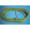供应上海橡胶钢丝绳索具厂家 我们只做最好的!