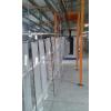 供应厦门金属构件液体喷涂 烤漆 铝板铁板烤漆喷涂