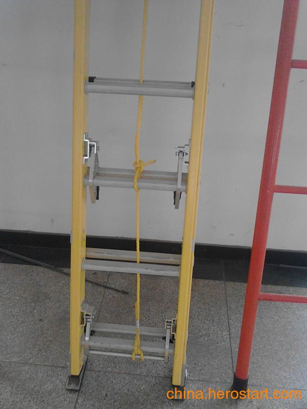 供应伸缩式绝缘梯便携式绝缘梯绝缘凳电工抄表用绝缘两步凳8