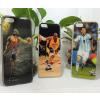 供应iphone4 4S、iphone5 5S、iphone6、iphone6plus可贴玻璃的防滑手机套