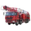 供应陕汽双动力修井机无污染零排放,工作效率高,低噪音,油电两用
