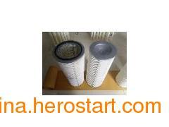 供应锥形覆膜除尘滤芯