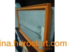 供应板框除尘滤芯