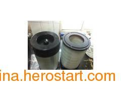 供应阿特拉斯钻机空气滤芯3222188151