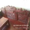 潮州小叶紫檀圈椅:知名企业供应直销超实惠的小叶紫檀皇冠椅(无拼补)