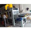 供应输送式自动喷砂机厂家出售