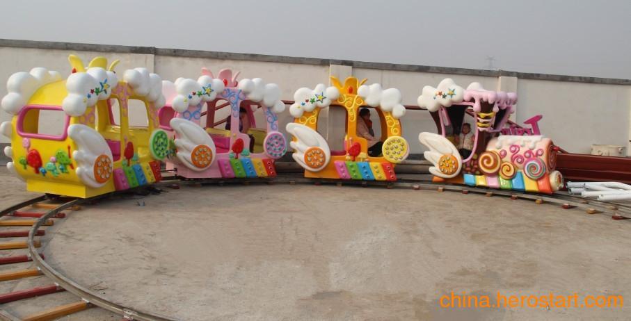 儿童小火车厂家供应