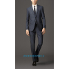 供应最具时尚韩版男士商务正装套装定制4-武汉喜登来服饰