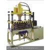 凌晨供应300*300铝扣板生产设备