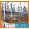 供应杭州小区围墙护栏/杭州小区围墙围栏/小区围墙栅栏/龙桥厂家直销
