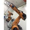 供应四川机械零部件机器人打磨工作站