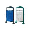 供应户外垃圾桶果皮箱 不锈钢垃圾桶 环卫分类垃圾箱室外垃圾桶