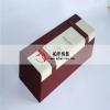 皮盒现货供应,批量定做红酒皮盒,深圳包装设计