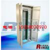 供应厂家直销光纤配线柜-144芯ODF光纤配线架