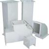供应实达玻璃钢风管 专业制造 值得信赖