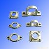 供应不锈钢轴承座定制