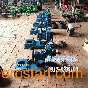 泊头凸轮转子泵|泰盛泵业凸轮转子泵怎么样