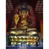 供应翰鼎铜佛像雕塑制作厂家销售价格
